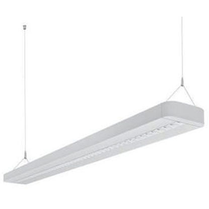 Picture of Osram Linear IndiviLED Direct 34W 1200mm Warm White Surface Mounted Luminaire (Sold as 4)