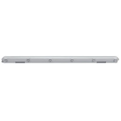 Picture of Osram LED Value 20W Cool White IP65 1200mm Weatherproof Batten (Sold as 6)