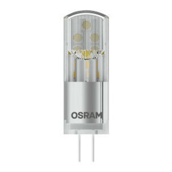 Picture of Osram LED Star Special PIN G4 2.4W 12V Non Dimmable Lamps (Sold as 9)