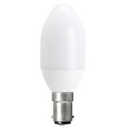 Picture of CCD Compact Fluorescent Candle Lamps