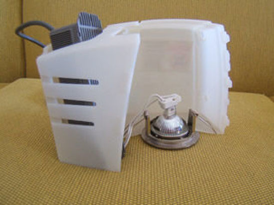 Picture of Isolite Halogen Downlight Guard & Transformer Isolator