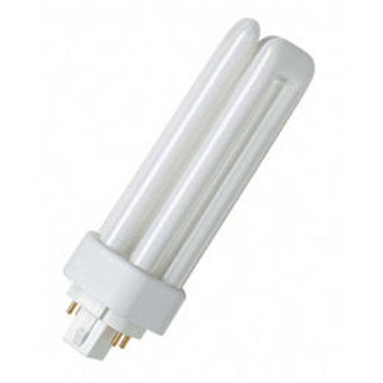 Picture of Osram DULUX T/E 13W Compact Fluorescent Lamps (10 Pack)