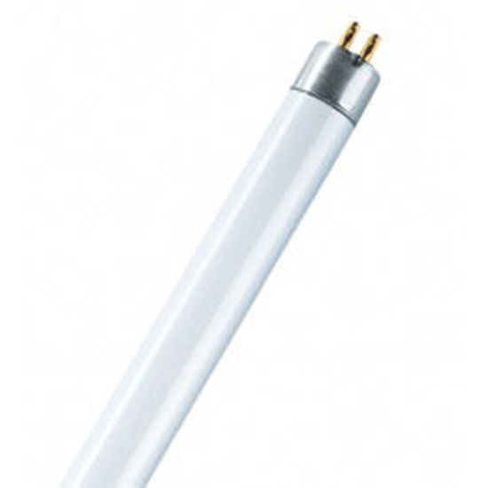 Picture of Osram LUMILUX T5 HE Fluorescent Lamps (20 Pack)
