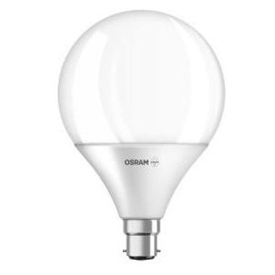 Picture of Osram 11.5W LED Star Frosted Classic Globes (Sold as 6)