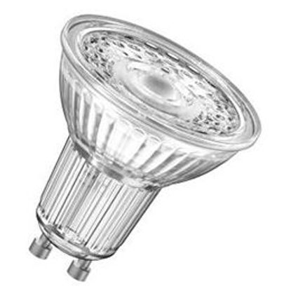 Picture of Osram LED Value PAR16 7W GU10 Reflector Lamp (Sold as 6)