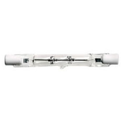Picture of Halogen 254mm 1000w Linear Double Ended J Type Lamps